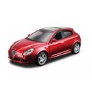 Macheta auto BBURAGO Alfa Romeo Giulietta Rosu Scara 1:32