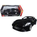 Macheta auto BBURAGO Ferrari California T Closed Top Scara 1:24