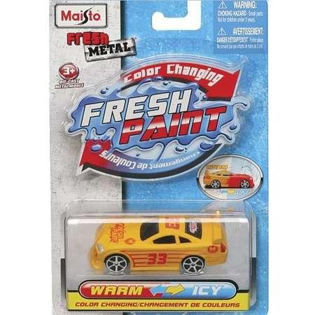 Minimodel auto Maisto Fresh Paint diverse modele
