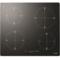 Plita incorporabila Fulgor Milano CH 604 ID TS BK 60 cm inductie 4 zone gatit Sticla neagra