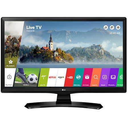 Televizor LG LED Smart TV 28 MT49S 71cm HD Ready Black