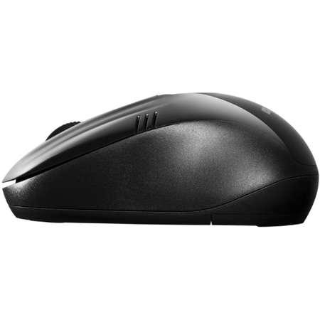 Mouse Canyon CNE-CMSW02B Wireless Black