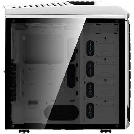 Carcasa Cooler Master Stryker SE Tempered Glass