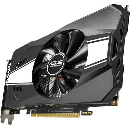 Placa video Asus nVidia GeForce GTX 1060 Phoenix 6GB DDR5 192bit