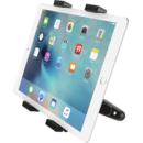 Suport auto tableta Trust Prindere tetiera 7 - 11 inch Negru