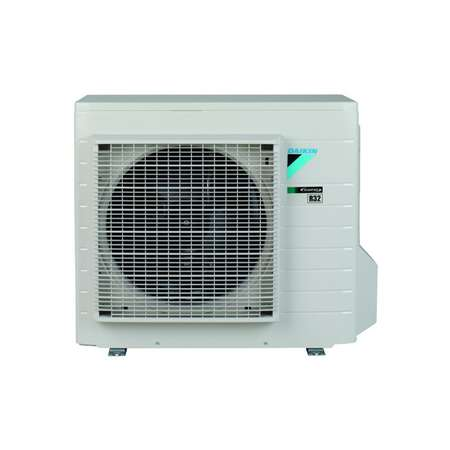 Aparat aer conditionat Daikin Gama Sylish Bluevolution FTXA50AW+RXA50A Inverter 18000BTU Clasa A++ Wi-Fi Alb