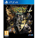 Dragons Crown Pro Battle Hardened Edition PS4