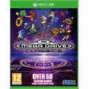 Megadrive Classics Xbox One