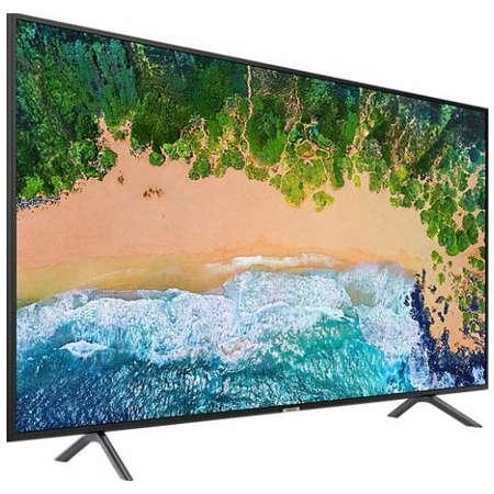Televizor Samsung LED Smart TV UE43NU7122 109cm UHD 4K Black