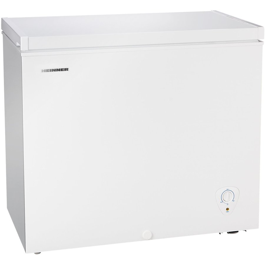 Lada frigorifica HCF-N250A+ Clasa energetica A+ Capacitate 245L Alb thumbnail