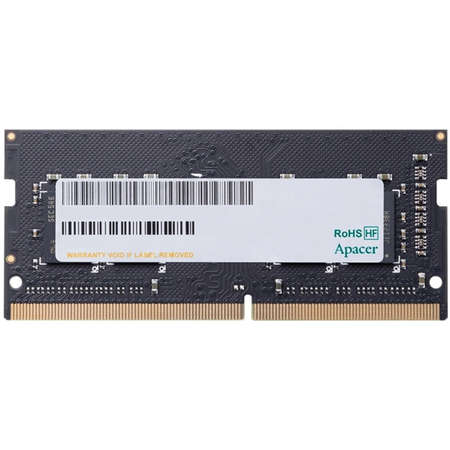 Memorie laptop APACER 8GB DDR4 2400MHz CL17 1.2V