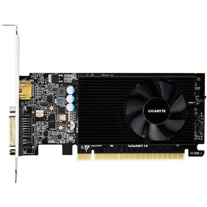 Placa video nVidia GeForce GT 730 2GB DDR5 64bit thumbnail