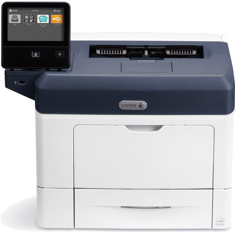 Imprimanta laser alb-negru B400V_DN A4 45 ppm Duplex USB 3.0 LAN NFC thumbnail