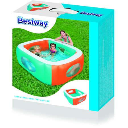 Piscina de joaca Bestway pentru copii