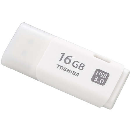 Memorie USB Toshiba U301 16GB USB 3.0 White