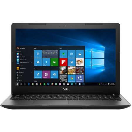 Laptop Dell Latitude 3590 15.6 inch FHD Intel Core i5-8250U 8GB DDR4 256GB SSD Windows 10 Pro Black 3Yr NBD