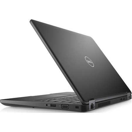 Laptop Dell Latitude 5490 14 inch FHD Intel Core i5-8250U 8GB DDR4 256GB SSD Linux 3Yr PSP