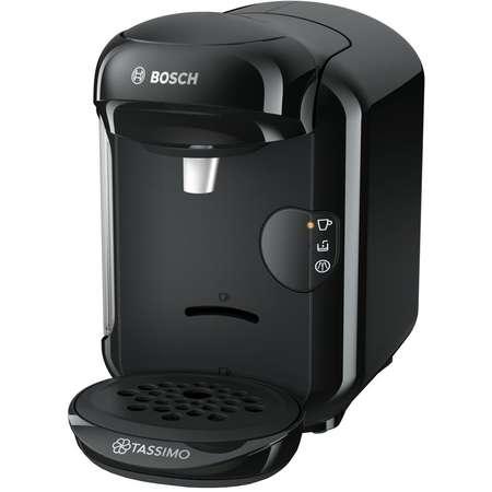 Espressor cafea Bosch Tassimo Vivy TAS1402 0.7 litri 1300W Negru