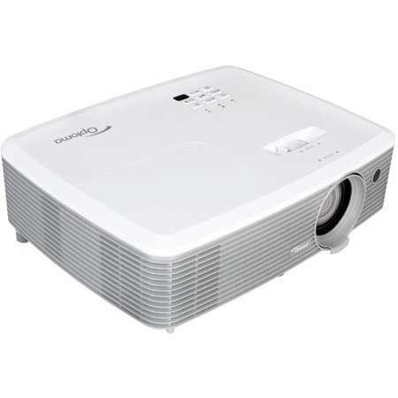 Videoproiector Optoma W400+ WXGA White