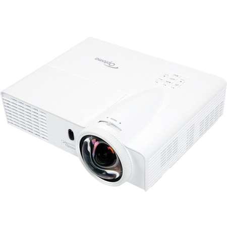 Videoproiector Optoma GT760 WXGA White