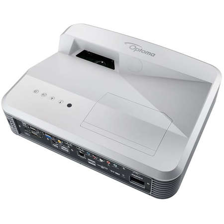 Videoproiector Optoma X320UST XGA White