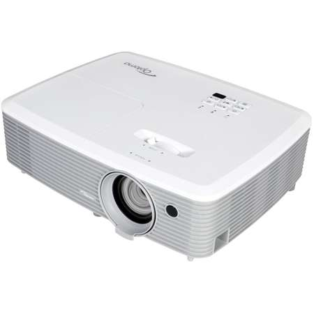 Videoproiector Optoma EH345 Full HD White