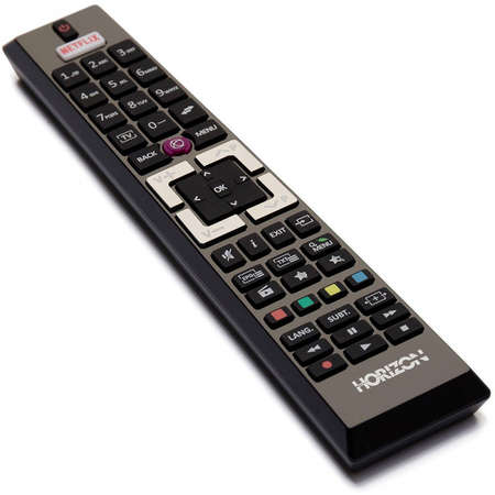Televizor Horizon LED Smart TV 49 HL9730U 124cm Ultra HD 4K Black