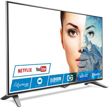 Televizor Horizon LED Smart TV 49 HL8530U 124cm Ultra HD 4K Black