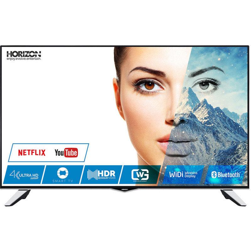 Televizor LED Smart TV 75 HL8530U 190cm Ultra HD 4K Black thumbnail