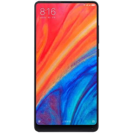 Smartphone Xiaomi Mi Mix 2S 64GB 6GB RAM Dual Sim 4G Black