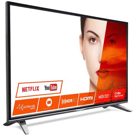 Televizor Horizon LED Smart TV 49 HL7530U 124cm Ultra HD 4K Black