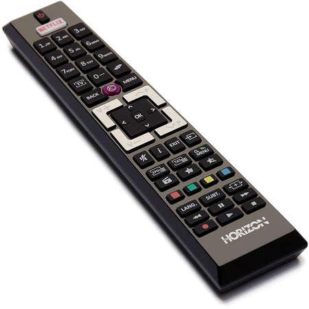 Televizor Horizon LED Smart TV 55 HL7530U 139cm Ultra HD 4K Black