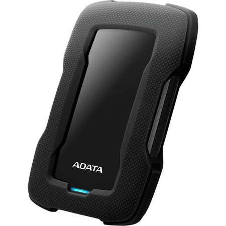 Hard disk extern ADATA HD330 1TB 2.5 inch USB 3.1 Black