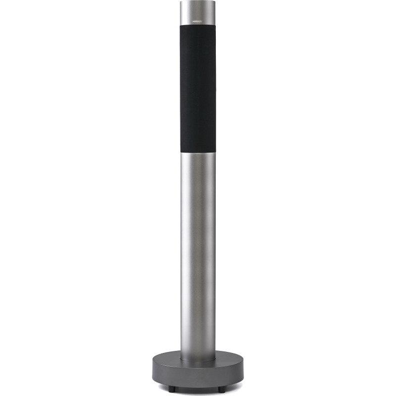 Sistem Tower Hi-Fi HAV-M5310 2.1 100W Dark Silver thumbnail