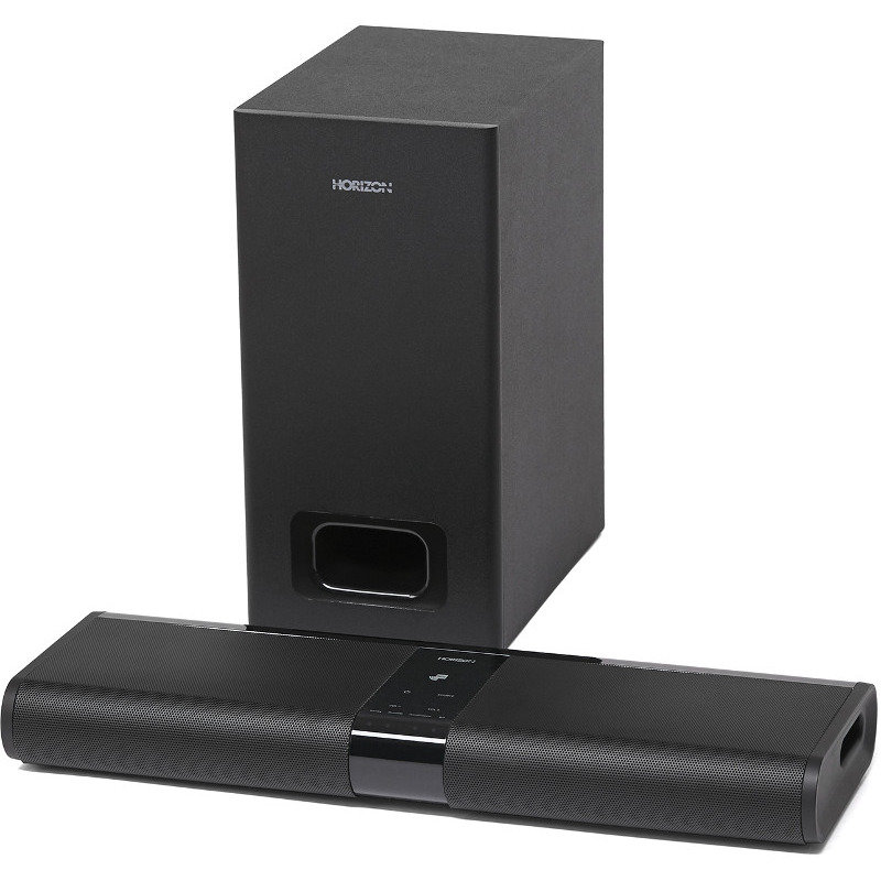 Soundbar HAV-S2400W 2.2 120W Black thumbnail