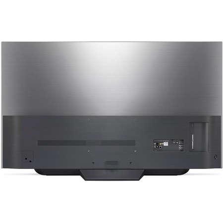 Televizor LG Smart TV OLED55C8PLA 139cm Ultra HD 4K Black cu telecomanda Magic Remote inclusa