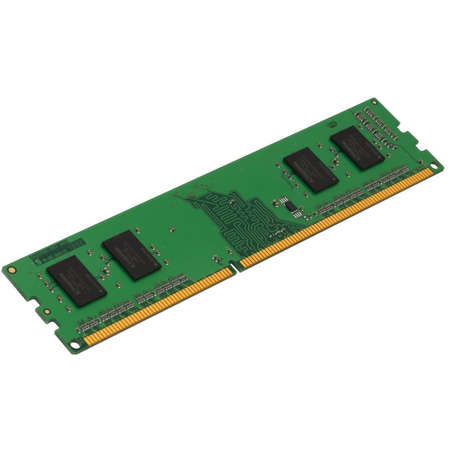 Memorie Kingston 4GB DDR4 2400MHz CL17