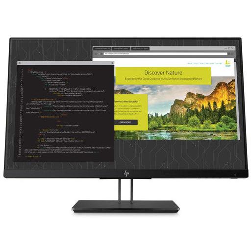 Monitor Z24nf G2 23.8 inch 5ms Black