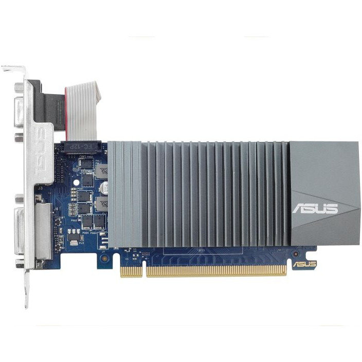 Placa video nVidia GeForce GT 710 2GB GDDR5 64bit thumbnail