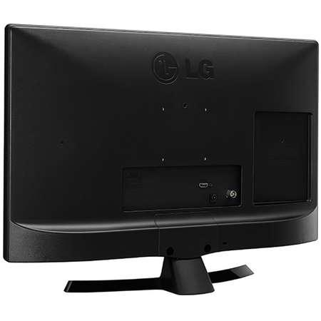 Monitor LED LG 28TK410V-PZ 71cm HD Ready Black
