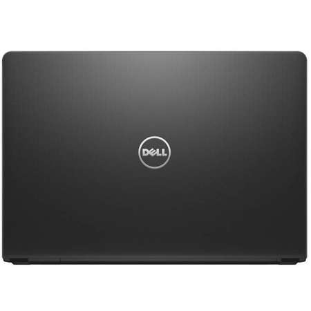 Laptop Dell Vostro 3568 15.6 inch FHD Intel Core i7-7500U 8GB DDR4 256GB SSD AMD Radeon 520 2GB Linux Black 3Yr CIS