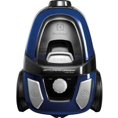 Aspirator fara sac Electrolux EAPC51IS 1.1 litri 650W Albastru