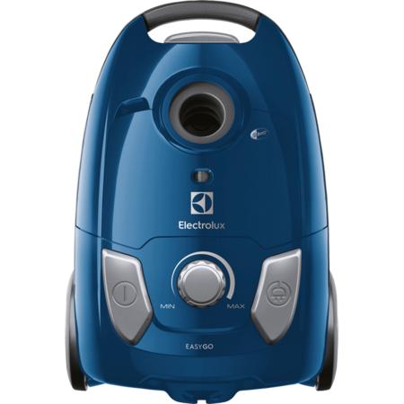 Aspirator cu sac Electrolux EEG41CB 750W 3 litri Albastru