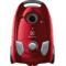 Aspirator cu sac Electrolux EEG43WR 650W 3 litri Rosu
