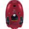 Aspirator cu sac Electrolux ESP73RR Silent Performer 550W 3.5 litri Rosu