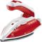 Fier de calcat pentru calatorii Electrolux EDBT800 Motion 0.08 litri 800W Rosu / Alb