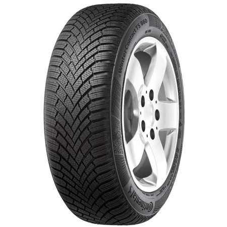 Anvelopa Iarna Continental Wintcontact Ts 860 205/55R16 94V