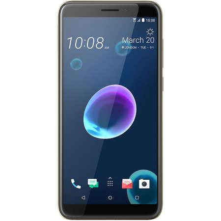Smartphone HTC Desire 12 Plus 32GB 3GB RAM Dual Sim 4G Gold