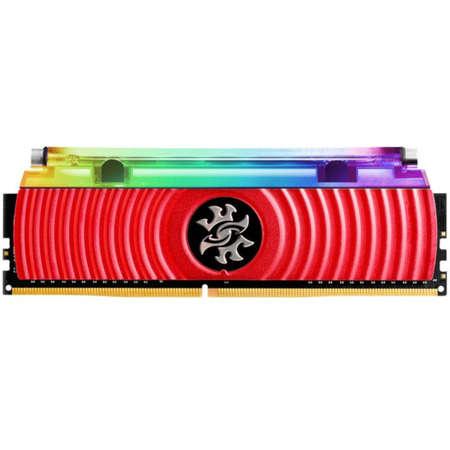 Memorie ADATA XPG Spectrix D80 RGB 8GB DDR4 3000MHz CL16