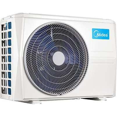 Aparat aer conditionat Midea MA-09NXD0/MA-09N8D0 Gama Blanc R32 9000BTU Inverter A++ Alb Wi-Fi